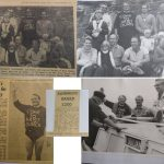 Long Swim report 1973