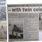Long Swim report 1995